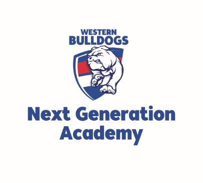 Western Bulldogs NGA girls squad announced